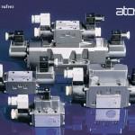 CE safety valves