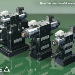 Wato ISO directional and modular valves