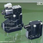 Wato pressure control valves